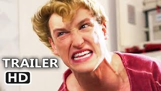 AIRPLANE MODE Official Trailer (2020) Logan Paul, Comedy Movie HD