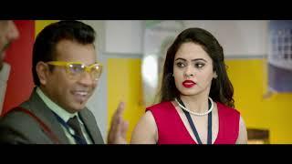 Bengali Comedy Movie 2015 |Soham |Rudranil |Abir |Srabonti |Mimi