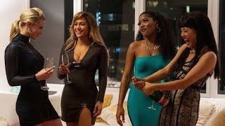 Hustlers || FULL COMEDY MOVIES 2019