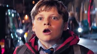 The Kid Who Would Be King Trailer 2019 Movie - Official