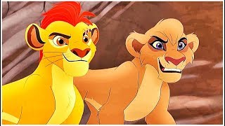 Lion Guard vs Lion Guard Battle Official TV Promos (NEW 2019) Animation HD