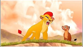 Kion Masters the Roar Official TV Promos (NEW 2019) Animation HD