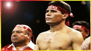 Julio Cesar Chavez - Stunning Knockouts in Boxing