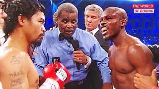 The Most Controversial Wins in Boxing History!
