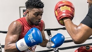 """When you're Errol Spence Jr., """"The Truth"""" always hurts"""