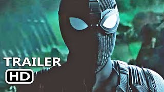 THE NIGHT MONKEY Official Trailer (2019) Spider Man Far Movie