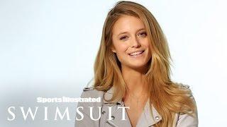 Model Teacher, Kate Bock | Sports Illustrated Swimsuit