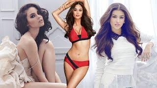 Top 10 Most Beautiful Filipino Celebrities 2019 ★ Gorgeous Pinoy Stars