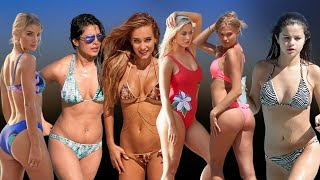 Top 20 Sexiest Women in the World 2019