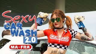 Sexy Car Wash Official by Mafra