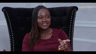 Amazing Women - Evelyn Kasina Part 2