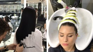 TOP 14 Beautiful Haircut for Women | Amazing Ideas to Freshen Up Your Hairstyles 2019