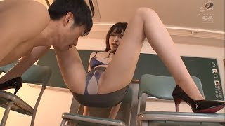 Japanese movies/ sexy girl - sexy teacher 2