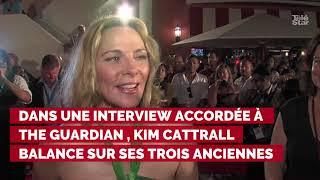 Sex and the City : Kim Cattrall accuse les autres stars de la série de l'avoir harcelée
