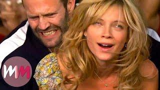 Top 10 Totally Unrealistic Sex Scenes in Movies (Mature)