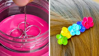 35 AMAZING DIY`S AND CRAFTS TO TRY RIGHT NOW