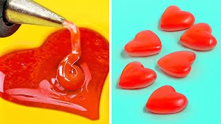 35 COOL HOT GLUE DIYs YOU CAN MAKE UNDER 5 MINUTES