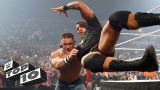 Randy Orton's most savage RKOs: WWE Top 10, Sept. 16, 2019