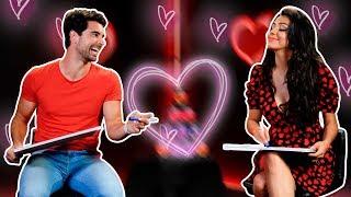 Compatibles Ep 3.  La pareja más romántica del año