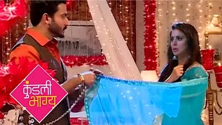 Kundali Bhagya - 23 September 2019 | Karan Preeta to Consummate | Zee Tv Serial