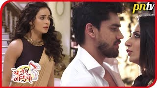 Yeh Teri Galliyan - 23 September 2019 | Zee Tv Ye Teri Galiyan Serial News 2019