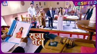 RAJA BETA - 23rd September 2019 | Latest News | Zee TV Raja Beta Serial Today News 2019