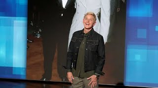 Test Your Ellen Knowledge with '2 Lies and a Truth'