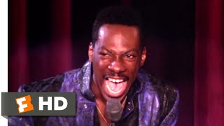 Eddie Murphy Raw (1987) - African Wife Scene (6/10) | Movieclips