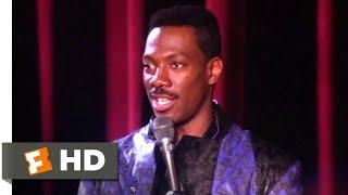 Eddie Murphy Raw (1987) - Michael Jackson Scene (3/10) | Movieclips