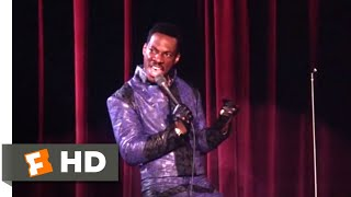 Eddie Murphy Raw (1987) - Dexter St. Jacques Scene (8/10) | Movieclips