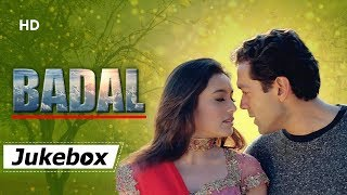 Badal (2000) | Bobby Deol | Rani Mukerji | Best Of Anu Malik | Popular Bollywood Songs