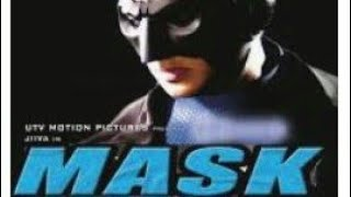 Mask hindi dubbed movie 2O19 |Goldmines telefilm | Mass South film in hindi |maask full movie