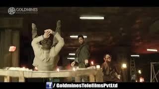 Allu Arjun's DJ teaser in hindi Goldmines Telefilms