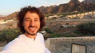 """El lado de la gente """"sin dinero"""" en Dubai"""