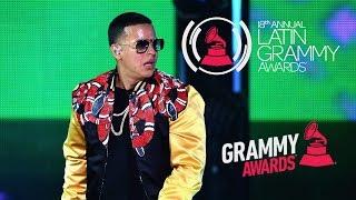 Daddy Yankee dice que No Apoya los Latin Grammys