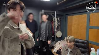[BANGTAN BOMB] Rainy day in New York - BTS (방탄소년단)