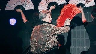 Clip Jimin (BTS) 16 Tuổi Nhảy Cực Đáng Yêu Tại Đám Cưới Thầy Giáo