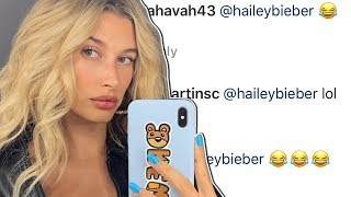 Hailey Bieber Gets TROLLED For Showing Selena Gomez's BFF Love On Instagram!