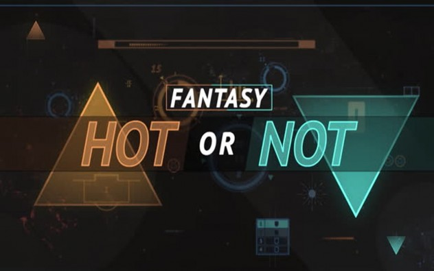 AMERICAN FOOTBALL: NFL: Fantasy Hot or Not - Mahomes' NFL leading figures