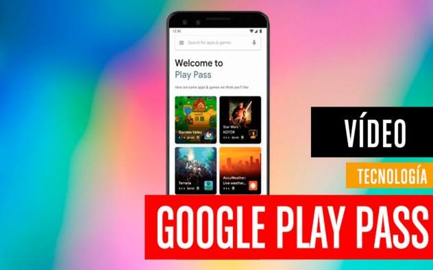 Google Play Pass es oficial: así es el servicio de suscripción de Google