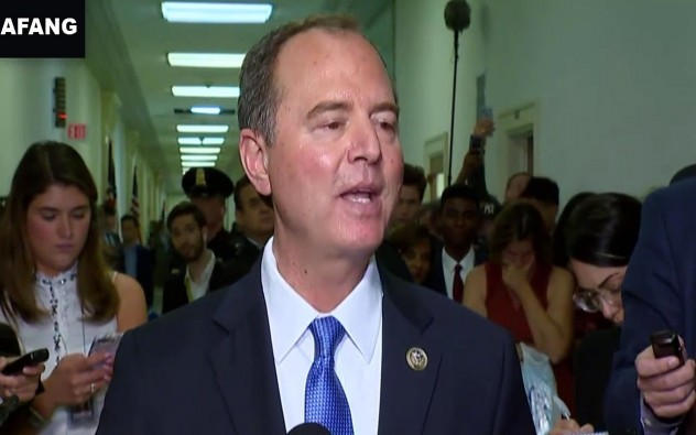 Schiff on election interference: 'There can be no claim of ignorance this time'