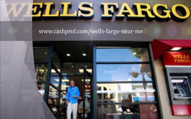 Wells Fargo near me | Citibank near me