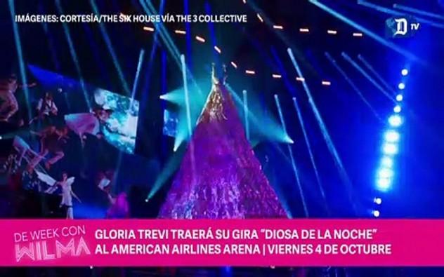Juan Luis Guerra se presentará en American Airlines Arena | De Week con Wilma