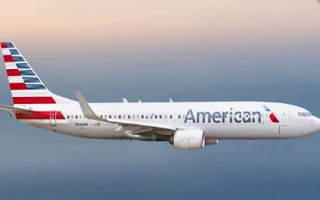 American Airlines cancelled flight over concerns about Muslim passengers