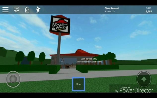 Pizza Hut in Robox (3)