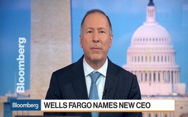 Scharf Is a Great Choice for Wells Fargo, ABA CEO Nichols Says