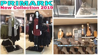 #PRIMARK #TrendingNow | PRIMARK FALL COLLECTION 2019