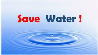 Save water save life || Trending now || Most watched video || #JustForLaugh ||