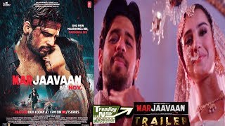 Marjaavaan trailer: Milap Zaveri's dramatic and violent love story   Trending Now