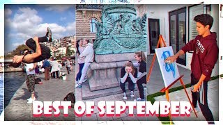 The Best TikTok Compilation of September 2019 Part 3